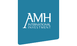 AMH International Invest Logo