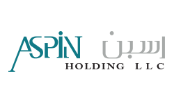 AspinHolding Logo