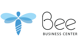 bee Business Center Logo