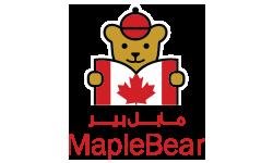 MapleBear Logo
